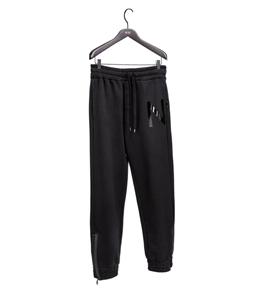 N°21 - Pantaloni - pantaloni sportivi con logo black