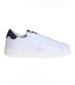Philippe Model - Scarpe - Sneakers - madeleine - blanc blu