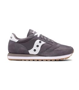 Saucony - Scarpe - Sneakers - sneakers jazz o' grey