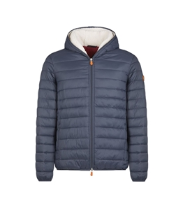 Save The Duck - Giubbotti - save the duck d3047m-giga9 navy