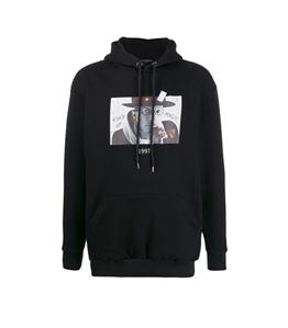 Throwback - Felpe - sweatshirt pharry