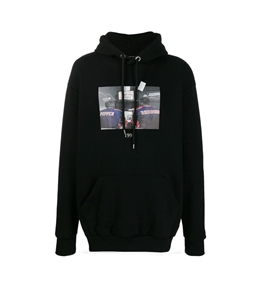 Throwback - Felpe - sweatshirt scottie