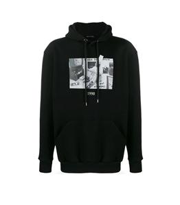 Throwback - Felpe - sweatshirt willie