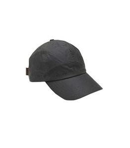Barbour - Cappelli - cappello sportivo wax sage