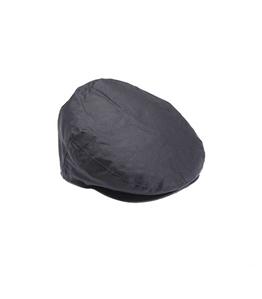 Barbour - Cappelli - cappello cheviot wax blu
