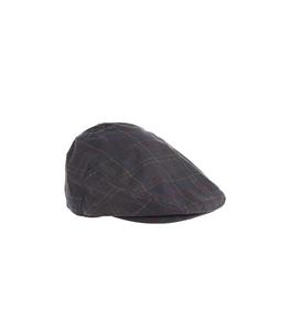 Barbour - Cappelli - cappello cheviot wax classic tartan