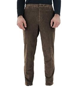 Be Able - Pantaloni - pantalone velluto a coste testa di moro