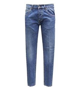 Be Able - Pantaloni - jeans chiaro davis shorter