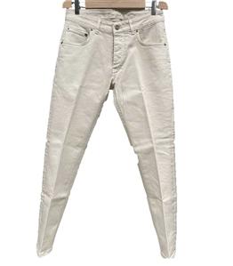 Be Able - Jeans - pantalone davis shorter bianco ecru