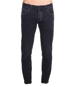 Be Able - Jeans - jeans davis shorter nero