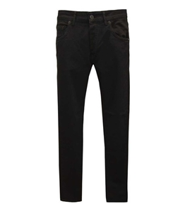 Be Able - Jeans - pantalone davis shorter nero