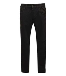 Be Able - Jeans - pantalone davis shorter nero