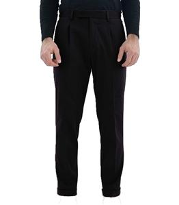 Be Able - Pantaloni - pantalone tasca america blu