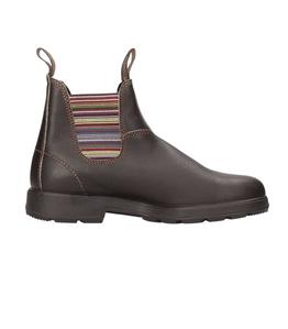 Blundstone - Scarpe - Sneakers - stivaletto chelsea serie classica 1409 marrone