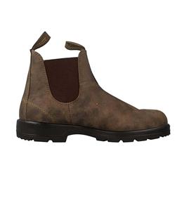 Blundstone - Scarpe - Sneakers - stivaletto chelsea serie classica 585 marrone
