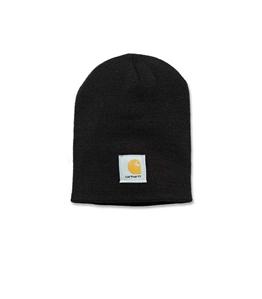 Carhartt US - Cappelli - knit hat nero