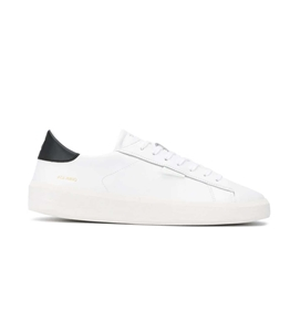 D.A.T.E. - Scarpe - Sneakers - ace mono bianca