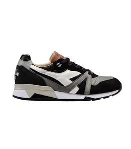Diadora Heritage - Scarpe - Sneakers - n9000 h ita nera
