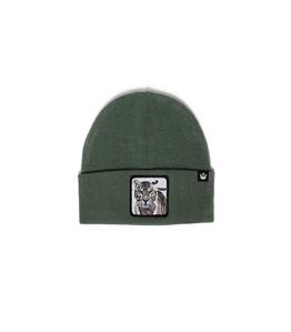 Goorin Bros - Cappelli - beanie tiger verde