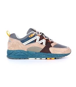 Karhu - Scarpe - Sneakers - fusion 2.0 jet bianco osso/blu