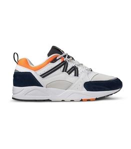 Karhu - Scarpe - Sneakers - fusion 2.0 blu notte/bianca