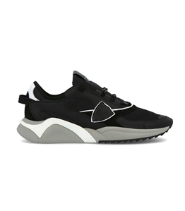 Philippe Model Paris - Scarpe - Sneakers - eze mondial reseau nera