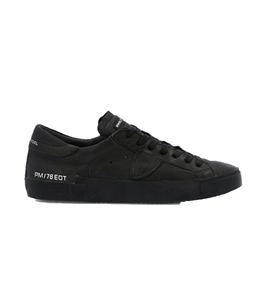 Philippe Model - Scarpe - Sneakers - prsx west nera
