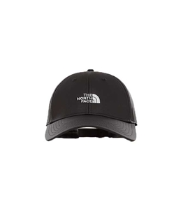 The North Face - Cappelli - berretto tecnico 66 classic nero
