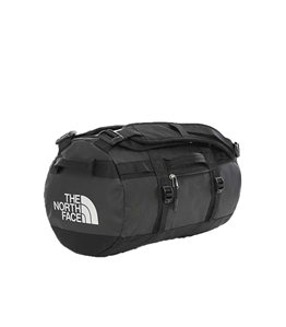 The North Face - Borse - borsone base camp - nero extra small