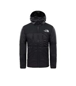 The North Face - Giubbotti - giacca himalayan light nera