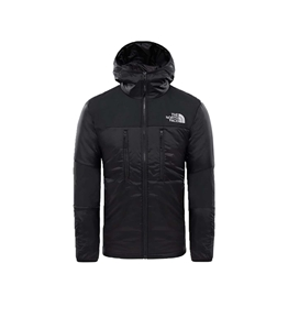 The North Face - Giubbotti - giacca himalayan light nera