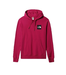 The North Face - Felpe - felpa da neve con cappuccio maven fucsia