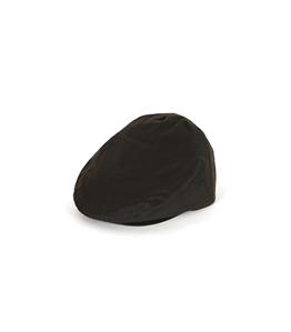 Barbour - Cappelli - cappello wax in cera verde oliva