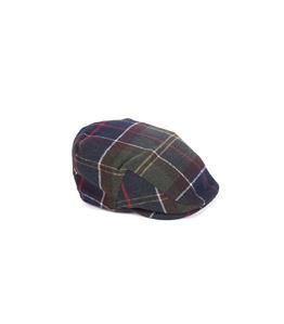 Barbour - Cappelli - cappello gallingale scozzese classic