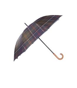 Barbour - Ombrello - ombrello walker tartan classico