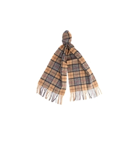 Barbour - Sciarpa - sciarpa in lana tartan dress