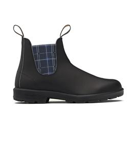Blundstone - Scarpe - Sneakers - stivalett0 #2102 nero tartan blu