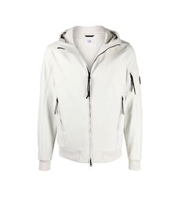 C.P. COMPANY - Giubbotti - c.p. shell-r jacket sandshell