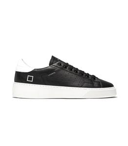 D.A.T.E. - Scarpe - Sneakers - levante calf black