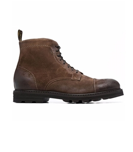 Doucal's - Scarpe - Sneakers - stivaletti stringati marroni