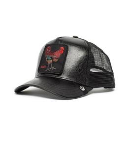 Goorin Bros - Cappelli - trucker cock limited edition nero
