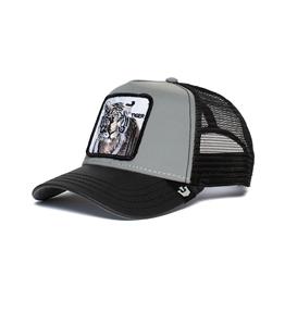 Goorin Bros - Cappelli - trucker tiger limited nero