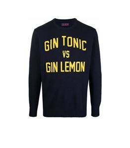 Mc2 Saint Barth - Maglie - maglia heron tonic vs lemon blu