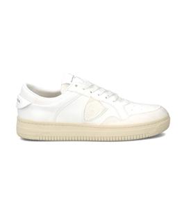 Philippe Model Paris - Scarpe - Sneakers - lyon ble bianco