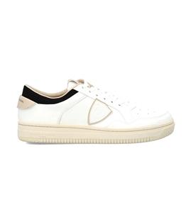 Philippe Model Paris - Scarpe - Sneakers - lyon ble bianco beige