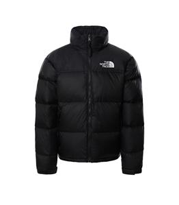 The North Face - Giubbotti - giacca ripiegabile 1996 retro nuptse nero