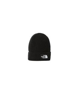 The North Face - Cappelli - berretto con risvolto nero