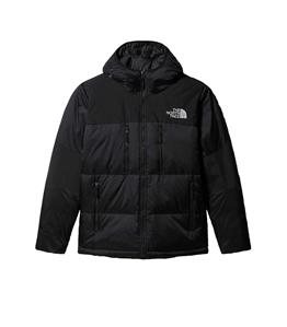 The North Face - Giubbotti - himalayan light giacca in piumino nero