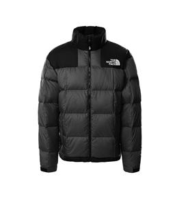 The North Face - Giubbotti - giacca in piumino lhotse nero