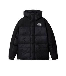 The North Face - Giubbotti - giacca in piumino himalayan nero